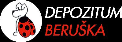 Depozitum Beruška // Záchranné depozitum pro psy Beruška z.s.